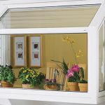 custom garden window