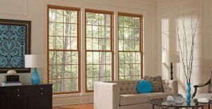 attractive custom windows in Fullerton