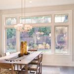custom picture kitchen windows